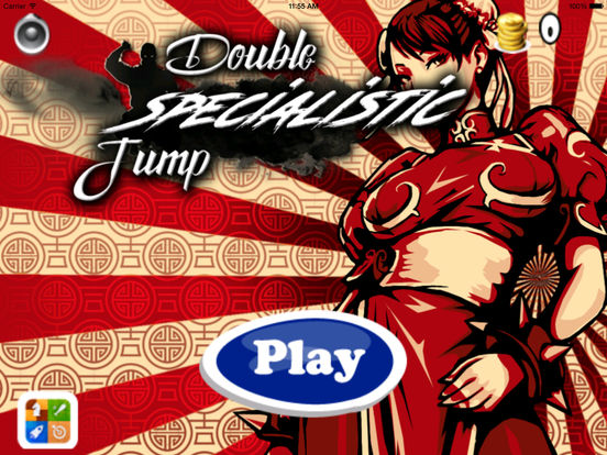 A Double Specialistic Jump Pro - Super Magic Dragon Go Game screenshot 6