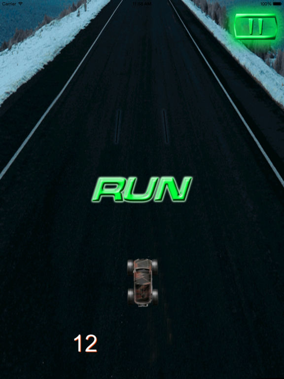 Monster Race Fighting PRO - A Truck Speed Amazing screenshot 9