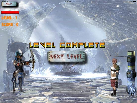Ancestral Furia Archer - Archery Revenge Champion screenshot 9