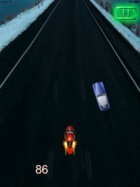 A Xtreme Trial Chase - Awesome Race Offroad screenshot 10