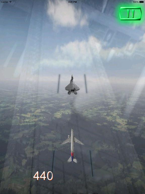 Strikes Aircraft Traffic - Airborne Adventure screenshot 9