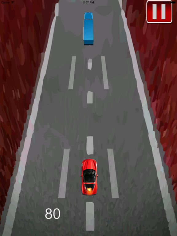 A Furious And Super Fast Cars  Pro - Maximum Speed screenshot 9