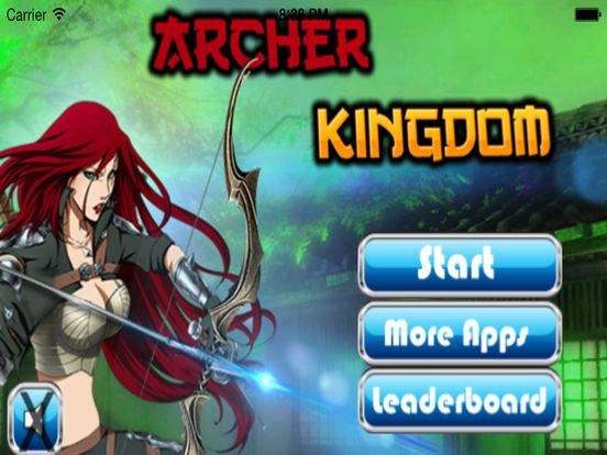 Archer  Kingdom PRO screenshot 6