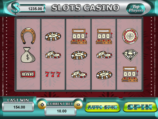 888 Spin Reel Doubling Lucky - Free Slots Machine screenshot 2