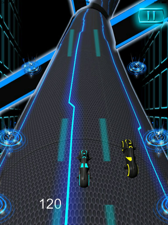 Extreme Motorcycles Luminescent Pro - Adventure screenshot 9