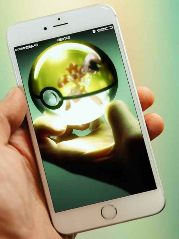 Cool Wallpapers for Pokemon Fans Free HD screenshot 4