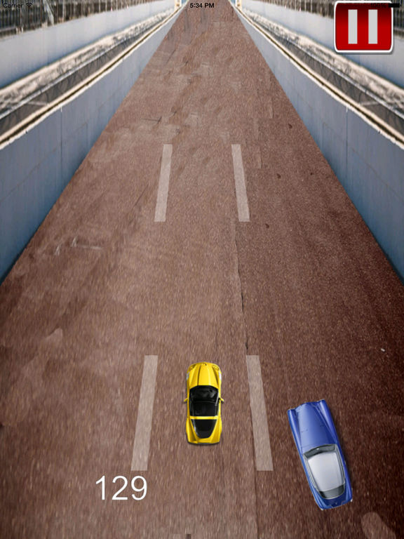 Fury Racing Cars In The City Pro - For Revenge And Victory screenshot 9