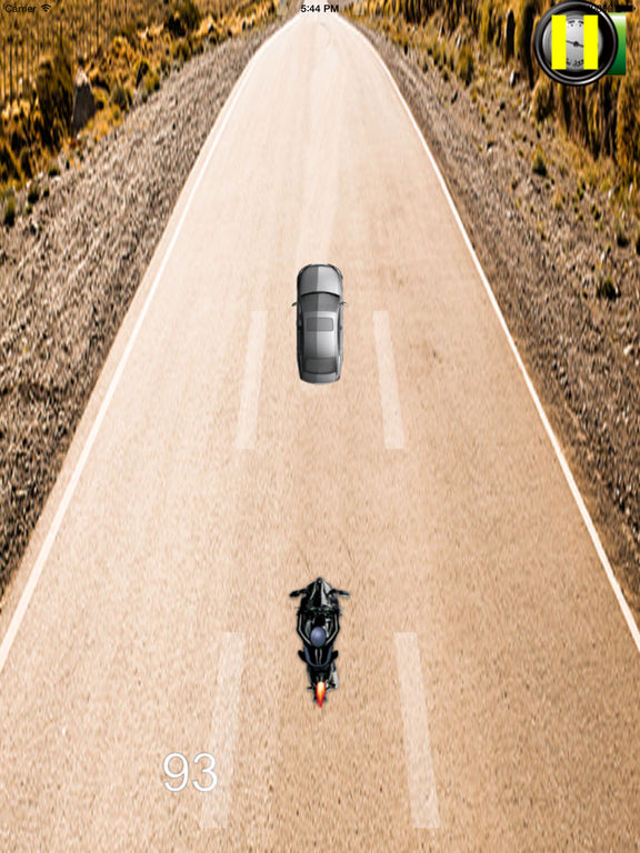 Dangerous Driving Road Pro - Awesome Highway Game screenshot 9