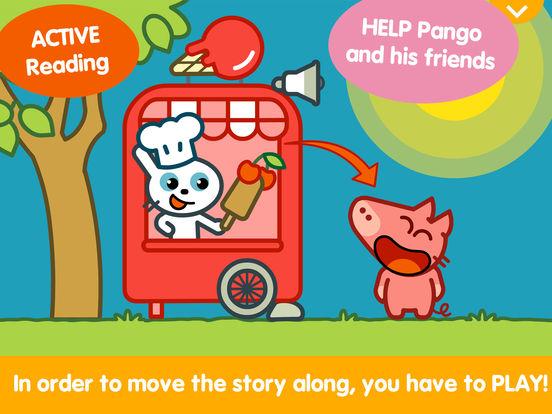 Pango Storytime screenshot 8