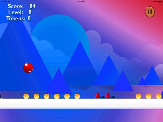 Real Meld Geometry  : Jump Ball PRO screenshot 8