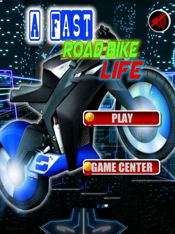 A Fast Road Bike Life PRO - Great Bike Game screenshot 6
