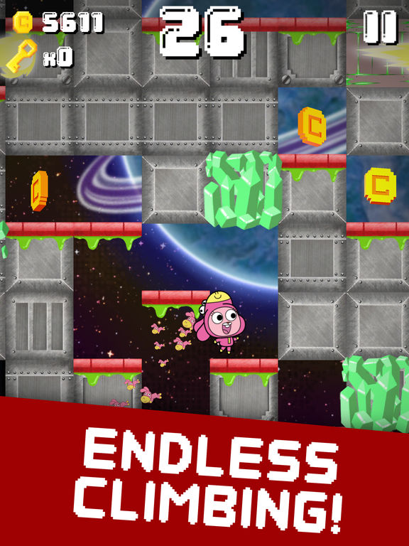 Super Slime Blitz – Gumball screenshot 7