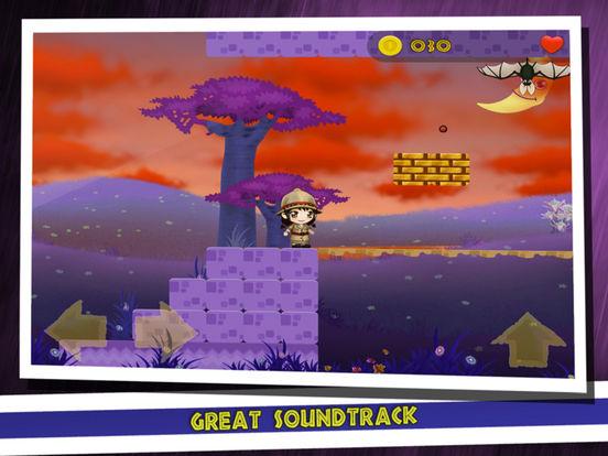Sophia's World: Jump And Run Game screenshot 8