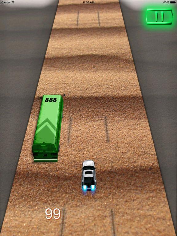 A Shocks Simulator Ride PRO - A Crazy Drive Game screenshot 9