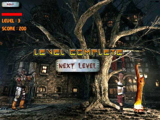 Archer War Revenge Against Evil - Shooting Of Great Power screenshot 9