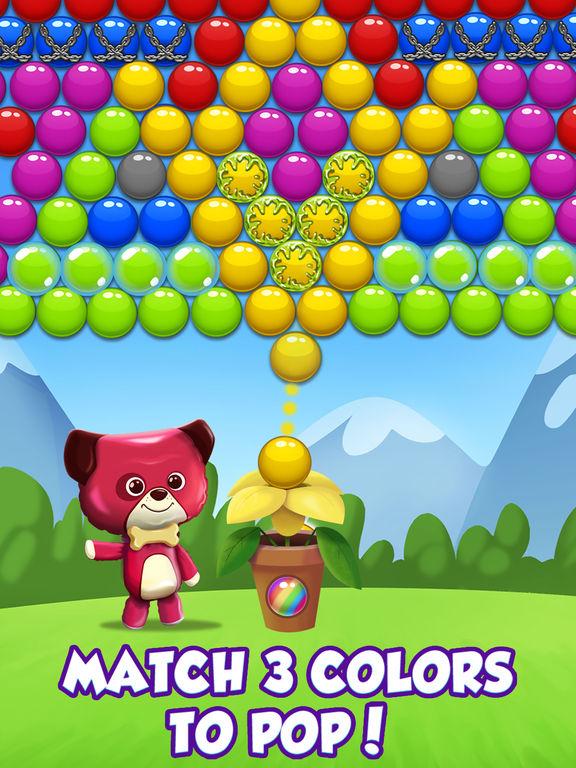Bubble Balloon screenshot 9
