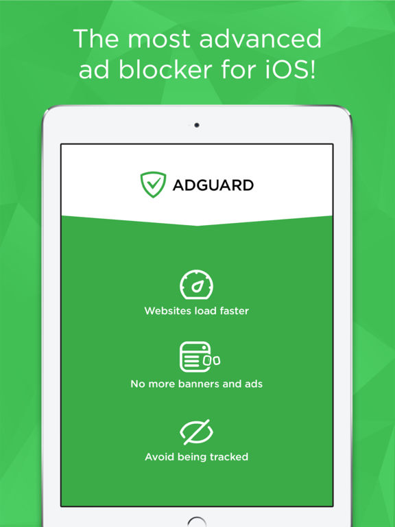 AdGuard Pro — adblock&privacy screenshot 6