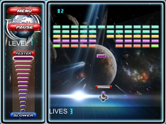 Breakout Blocks Between Coalition - The Sphere Break Simulator screenshot 8