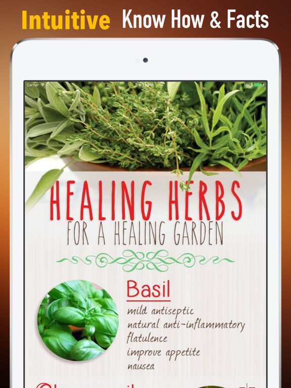 Organic Medicinal Herb:Ultimate Guide screenshot 5
