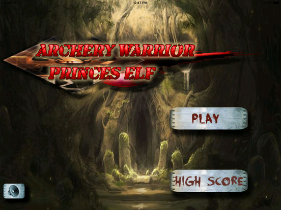 Archery Warrior Princes Elf Pro - Archer Game screenshot 6