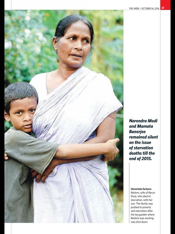 The Week Magazine India screenshot 8