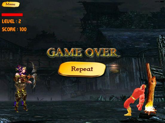 Archery Rematch Tournaments PRO - Arrows Blitz Games screenshot 9