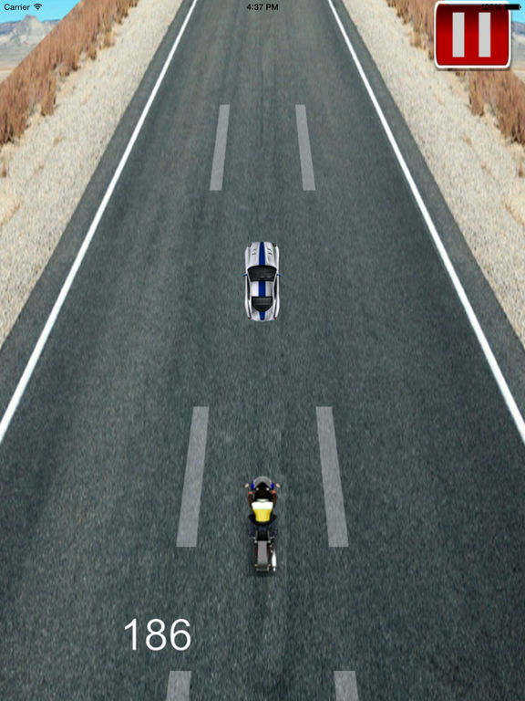A Rivals Adventure Motorcycle - Speed Extreme Levels screenshot 9