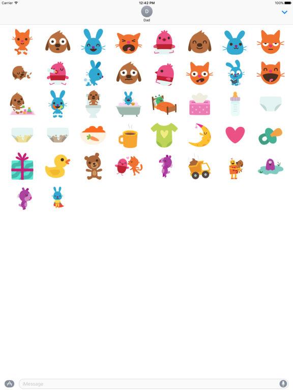 Sago Mini screenshot 7