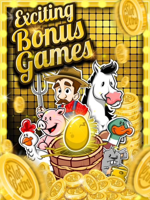 Slot Extra - Casino Slots screenshot 9