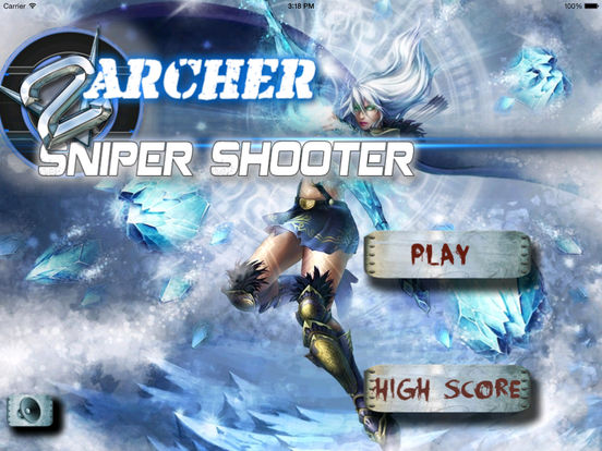 Archer Vs Sniper Shooter 2 Pro - Best Bow and Arrow Skill Game screenshot 6