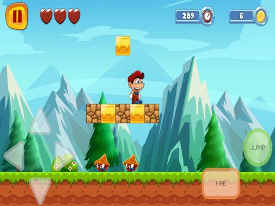 Super Freddy world screenshot 5