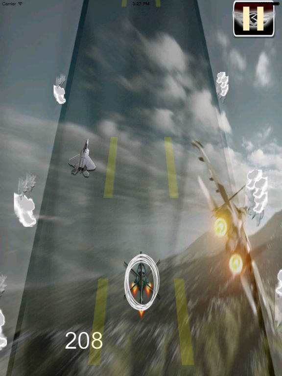 Amazing Attack Helicopter Pro - An Addictive Game In The Air screenshot 7