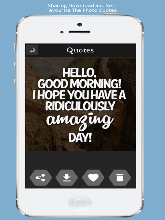 Photo Quote Builder - Create and Share Photo Quote screenshot 8