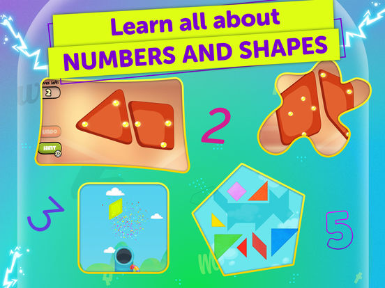 PlayKids Learn - Learning through play screenshot 8