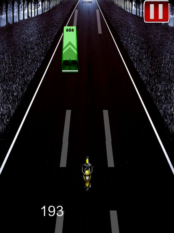 A Spectacular Motorcycle Race Deluxe Pro - Furious Extreme Speed Game screenshot 8