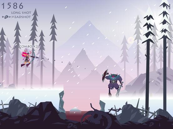 Vikings: an Archer's Journey screenshot 7