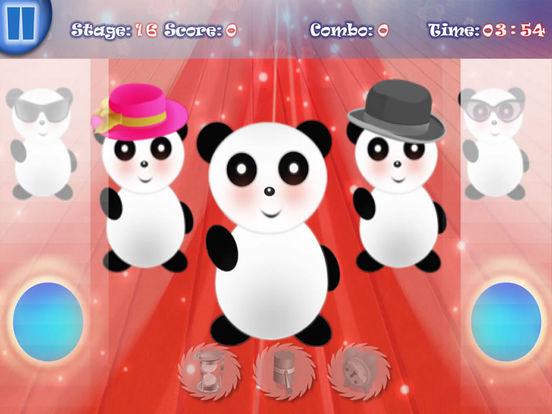 Dance Pandas - Music Game screenshot 9
