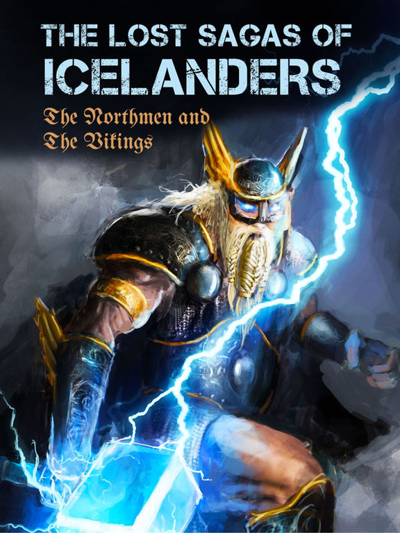 Sagas Of Icelanders – The Norsemen & The Vikings: Norse mythology, viking myths screenshot 6