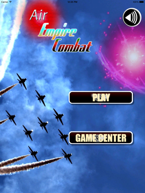 Air Empire Combat PRO - Flight Simulator screenshot 6