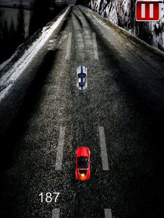 Additive Speed Of Car Pro - A Hypnotic Game Of Driving screenshot 7