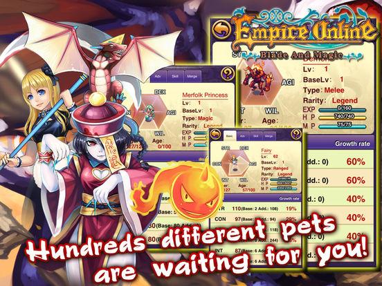 Empire Online screenshot 8