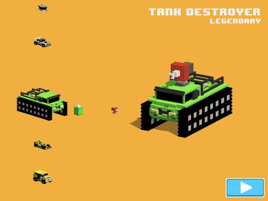 Smashy Road: Arena screenshot 10