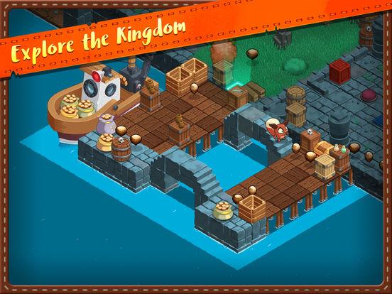 Red's Kingdom screenshot 9