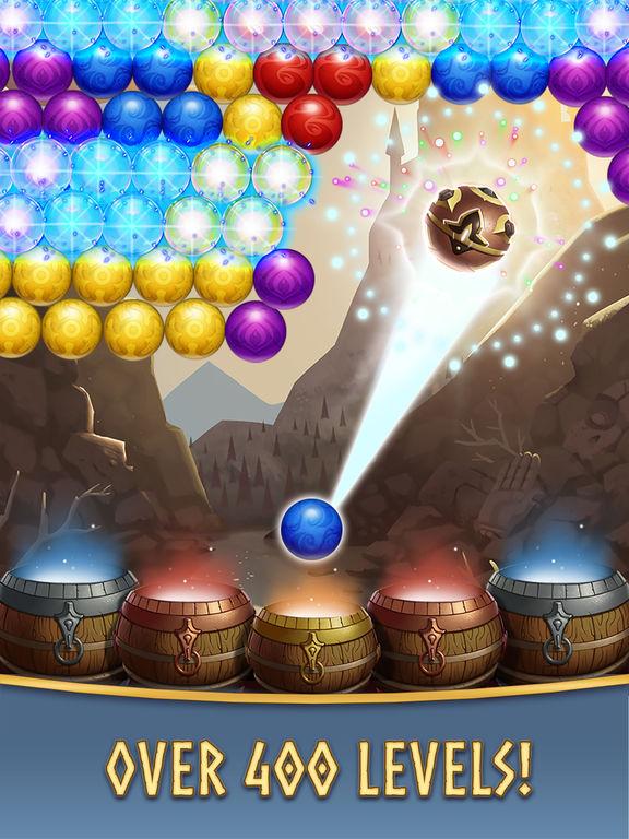 Bubble Adventure! Free screenshot 6