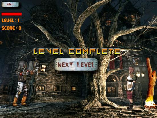 Archer War Revenge Against Evil Pro - Shooting Of Great Power screenshot 7