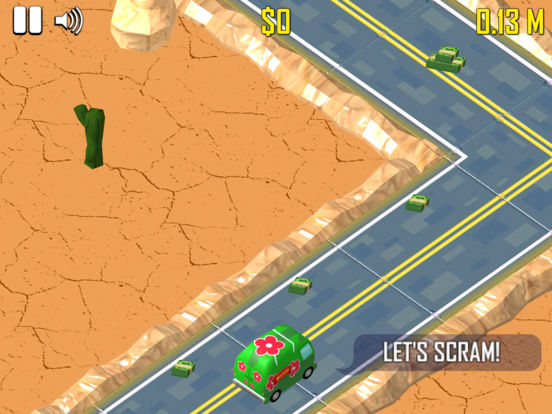 Cash Dash Smash screenshot 10