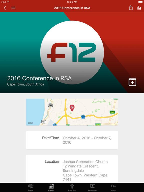 Four12 Global screenshot 4