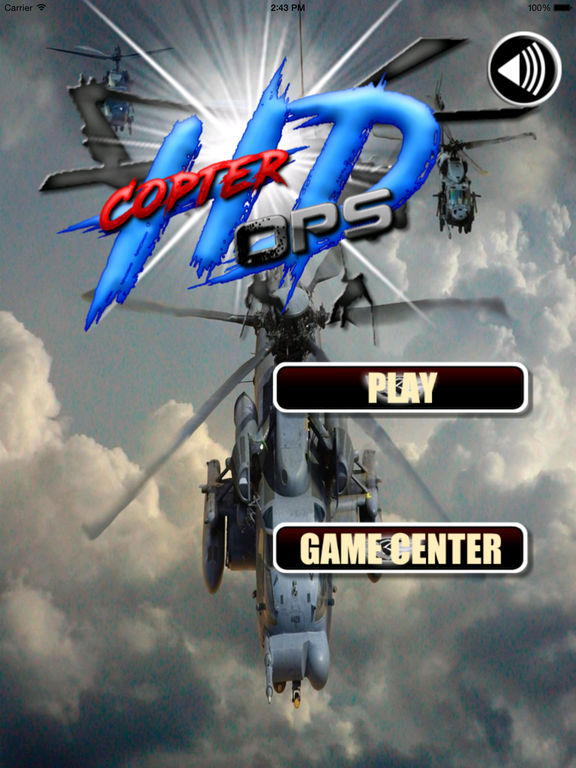 A Copter Ops HD Pro - Carrier Flight Simulator screenshot 6