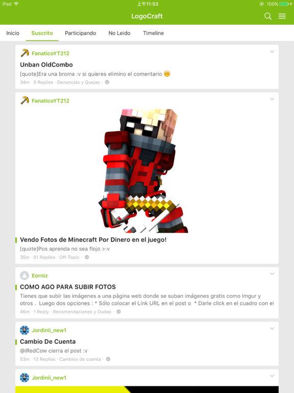LogoCraft screenshot 4