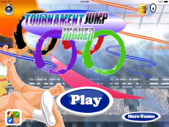 Tournament Jump Higher PRO - Bounciong Game screenshot 6